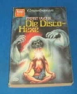Die Disco-Hexe.
