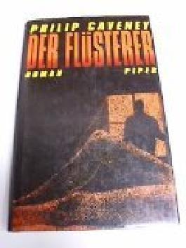 Die Flüsterer : Roman. Thriller , = Speak no evil ; 349203697X
