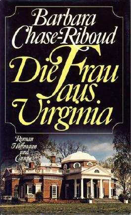 Die Frau aus Virginia