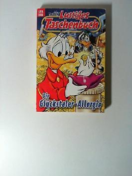 Die Glückstaler-Allergie. Lustiges Taschenbuch LTB 218,