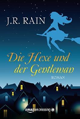 Die Hexe und der Gentleman (German Edition)