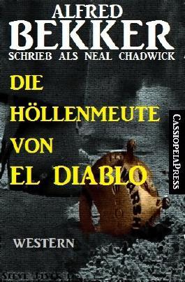 Die Höllenmeute von El Diablo (Western)