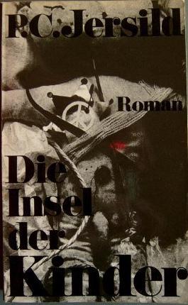 Die Insel der Kinder. Roman. Aus dem Schwedischen von Verena Reichel.
