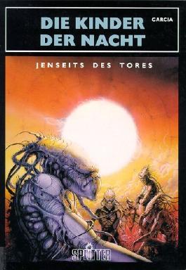 Die Kinder der Nacht Bd.1, Jenseits des Tores