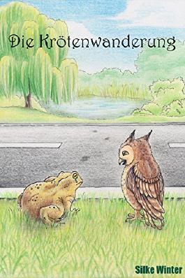 Die Krötenwanderung: Eine Kurzgeschichte über das Schicksal