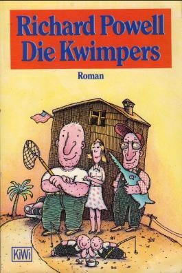 Die Kwimpers