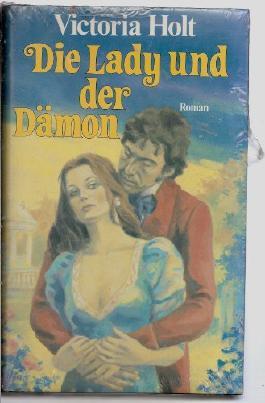 Die Lady und der Dämon : Roman.