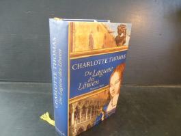 Die Lagune des Löwen. / Die Liebenden von San Marco. 2 Bände.