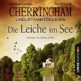 Cherringham - Die Leiche im See