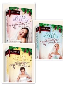 Die Marcelli Trilogie