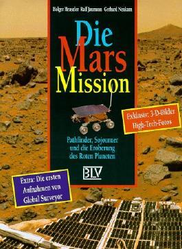Die Mars Mission