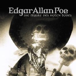 Die Maske des roten Todes (Edgar Allan Poe 4)
