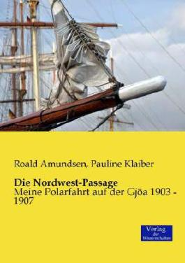 Die Nordwest-Passage