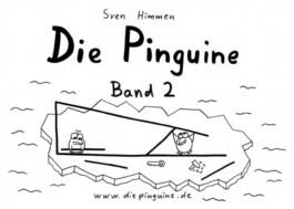 Die Pinguine - Band 2