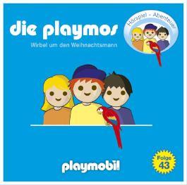 Die Playmos - Folge 43