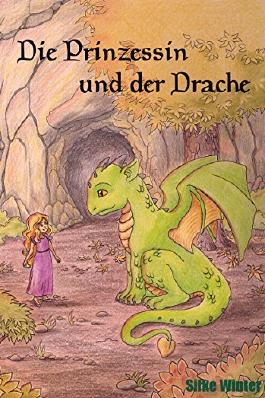 Die Prinzessin und der kleine Drache