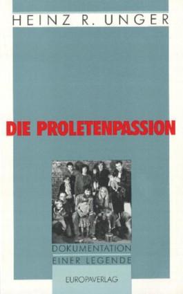 Die Proletenpassion