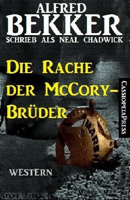 Die Rache der McCory-Brüder (Western)