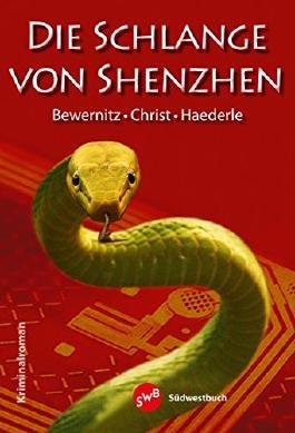 Die Schlange von Shenzhen