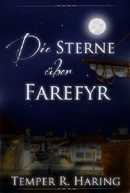 Die Sterne über Farefyr (German Edition)
