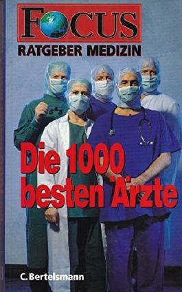 Die Tausend besten Ärzte