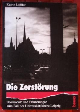 Die Universitätskirche zu Leipzig
