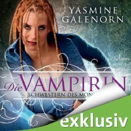 Die Vampirin - Schwestern des Mondes 3