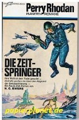 Die Zeit-Springer