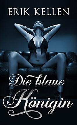 Die blaue Königin