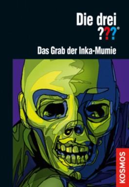 Die drei ??? - Das Grab der Inka-Mumie