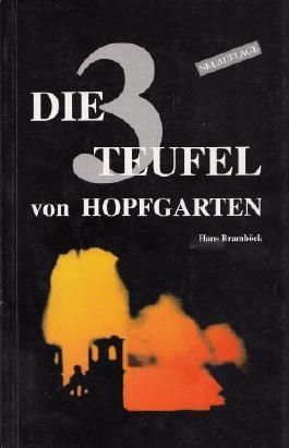 Die drei Teufel von Hopfgarten