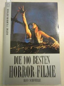 Die hundert besten Horror-Filme