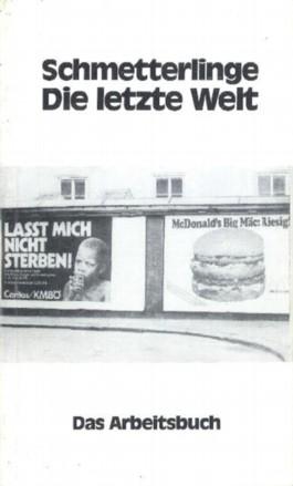Die letzte Welt-Das Arbeitsbuch