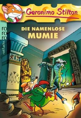 Die namenlose Mumie