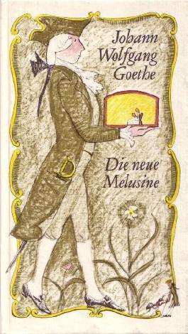 Die neue Melusine - Eine Auswahl.