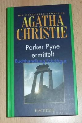 Die offizielle Sammlung - Parker Pyne ermittelt