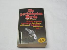 Die perfektesten Morde : 23 mal Top-Crime.