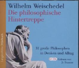 Die philosophische Hintertreppe, Vol. 1-3