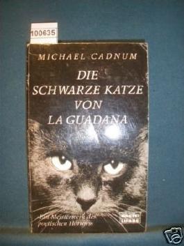 Die schwarze Katze von La Guadana