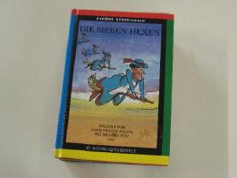 Die sieben Hexen