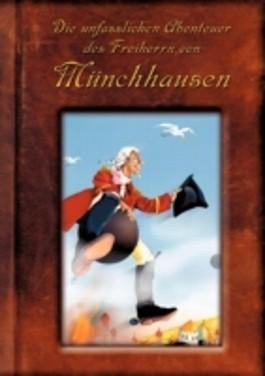 Die unfasslichen Abenteuer des Freiherrn von Münchhausen
