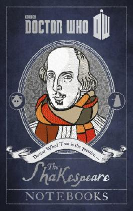 Doctor Who: The Shakespeare Notebook