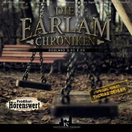 Dogland (Earlam-Chroniken Staffel 3)