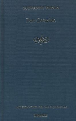 Don Gesualdo. Meisterwerke der Weltliteratur.