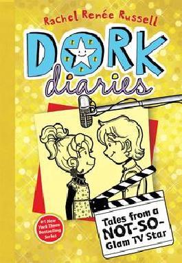 Dork Diaries: TV-Star