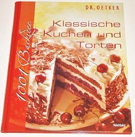 Dr. Oetker - Klassische Kuchen und Torten