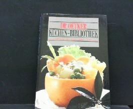 Dr. Oetker Küchen-Bibliothek Kartoffeln Reis Nudeln Gemüse Salate.