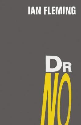 Dr No: James Bond 007 (Vintage)