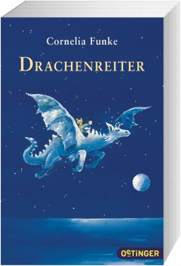 Cornelia Funke Drachenreiter