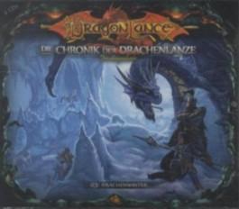 Drachenwinter, 3 Audio-CDs